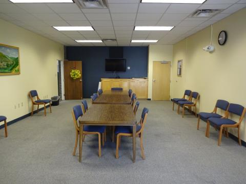 Westernport Meeting Room
