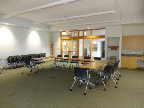 South Cumberland Meeting Room