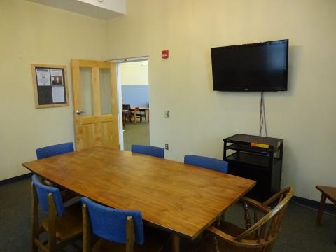 Washington Street Meeting Room