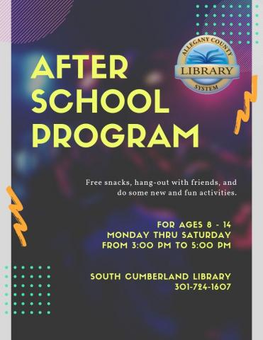 Afterschool Program
